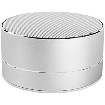 Akai Aluminium Cylinder Bluetooth speaker £4 ASDA