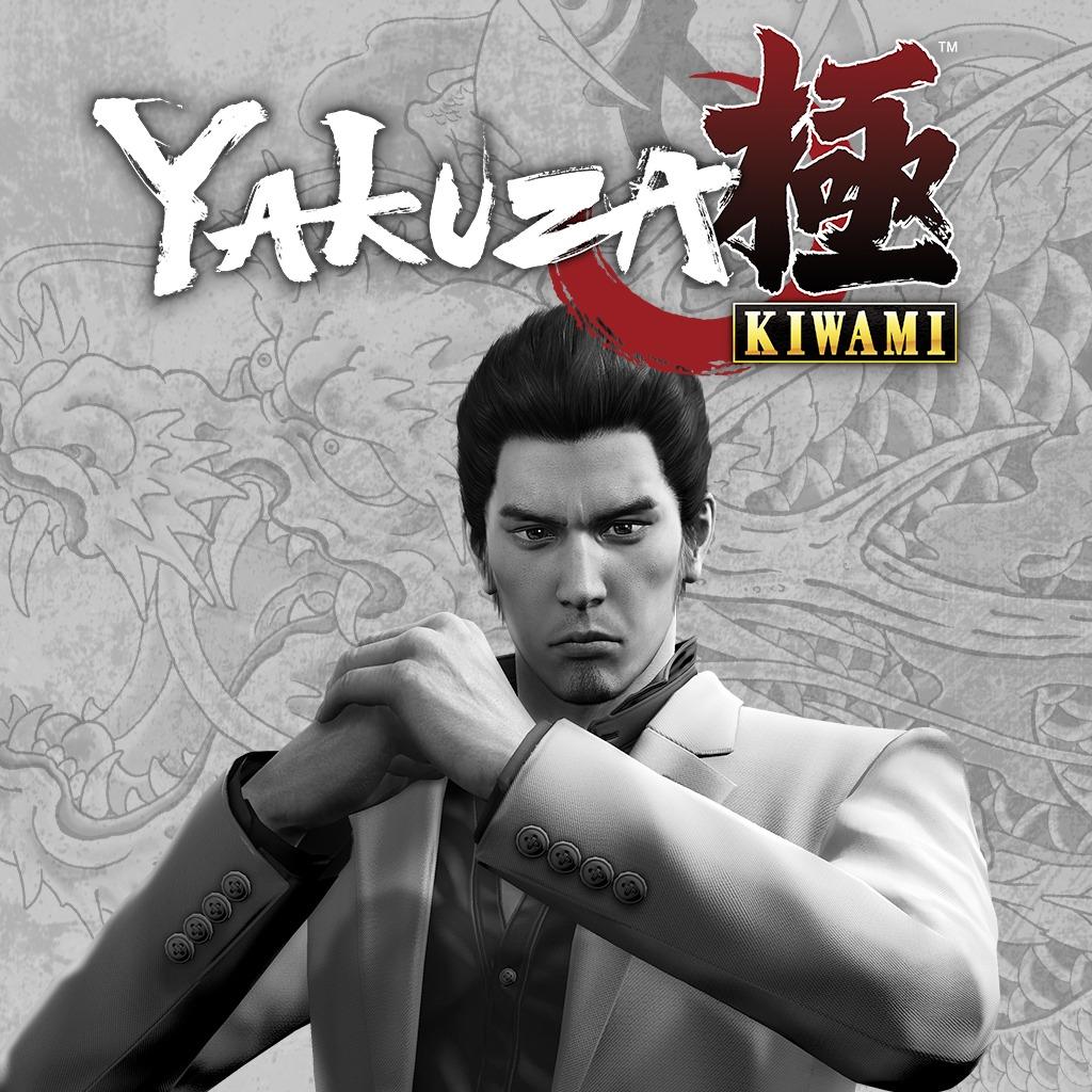 Yakuza Kiwami [Steam] - £11.24 @ Humble Store