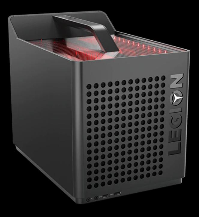 Lenovo Legion C530 Cube i5-8400, 8GB, 1TB, GTX 1050Ti 4GB - £499 at Lenovo
