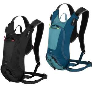 Shimano Unzen Trail Hydration Backpack with 2L Bladder £29.99 delivered with newsletter code @ Tredz