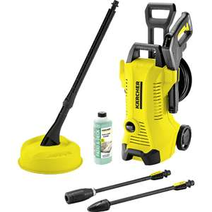 Karcher K3 Premium Full control pressure washer £149.98 @ Toolstation