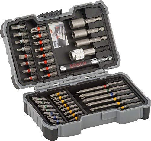 Bosch Professional 43-Piece bit and nutsetter Set £15.04 @ Amazon (£19.53 Non-Prime)