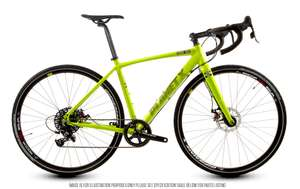 Planet X London Road Apex1 from £499.99