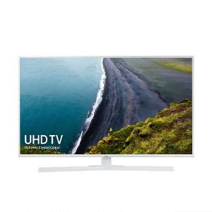 Samsung UE43RU7410 43 inch Ultra HD 4K Certified HDR Smart TV £479 Delivered at Very