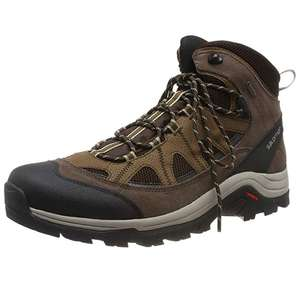 SALOMON Men's Authentic LTR GTX Trail Running Shoes now from £57 delivered at Amazon