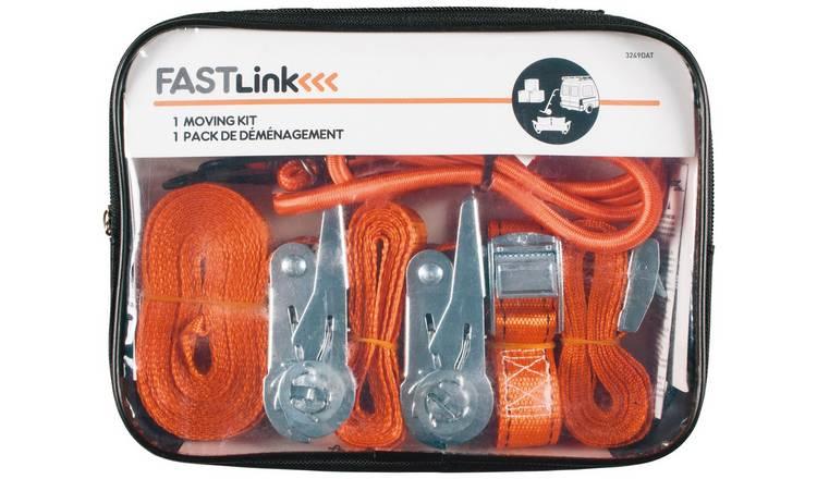 Master Lock Cargo Home Moving Kit - £10 @ Argos (Free C&C)