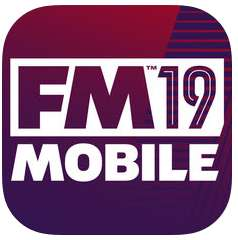 Football Manager Mobile 2019 - iOS Apple App Store - £2.99