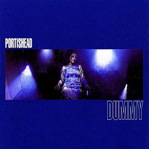 Portishead - Dummy [180g VINYL] - £10.95 delivered @ Amazon.fr (EUR €8.39 + delivery)