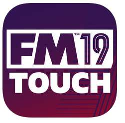Football Manager 2019 Touch (iOS) £6.99 @ Apple Store