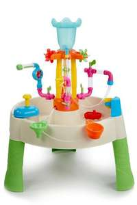 Little Tikes Fountain Factory Water Table £34.99 at Studio -  Free P&P for new customers w/code
