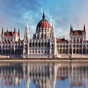 5* 3 nights winter stay in Ritz Carlton Budapest - £299 pp (£598 total) @ Travelzoo (Fleetway)