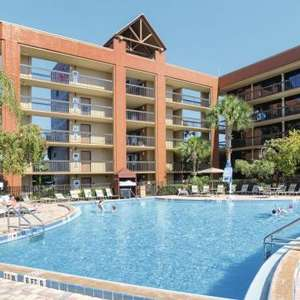 2 Adults + 2 Children 7 Day Holiday in Orlando, 6th - 13th July with luggage from Gatwick £1180.22 @ TUI