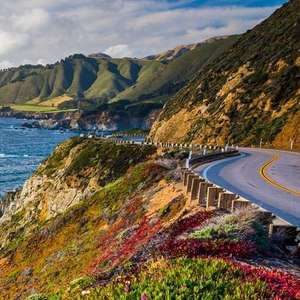 14 night USA road trip for just £750 each (total £3003) including flights, hotels and car hire @ Booking.com