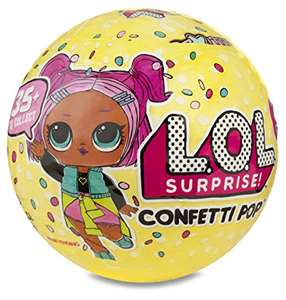 L.O.L Surprise Doll Balls £2.75 @ Tesco (Newton Abbot)