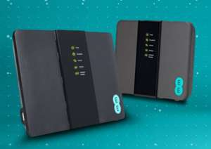 EE Home broadband up to 36mbps - £28 per month 18 months - £504