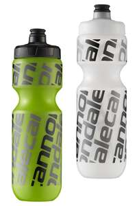 Cannondale Bottles now from £2.99 at Cycle Store