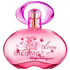 Salvatore Ferragamo Incanto Bloom Eau de Toilette Spray 100ml @ Albeauty £20.15 Delivered