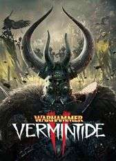 Warhammer: Vermintide 2 PC Steam £7.35 with code @ Voidu