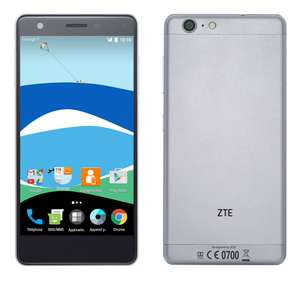 "ZTE Blade V770 (Velocity) 5.2"" FHD, 2GB/16GB, SD 617,FP, at Laptops Direct for £49.97"