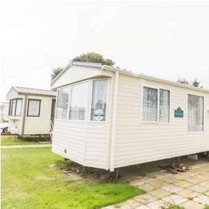New Bank holiday May 2020 - caravan, 2 adults and 2 children at Norfolk Hopton Park for 3 nights £156