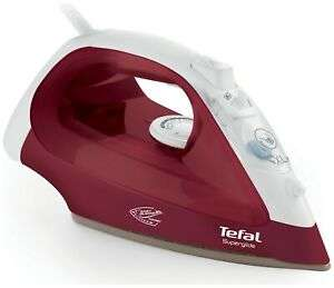 Tefal FV2715 Superglide 2500W Steam Iron - Red, £24.99 at Argos / ebay