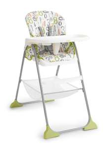 Joie Mimzy Snacker Highchair - £29.99 instore @ Smyths Toys