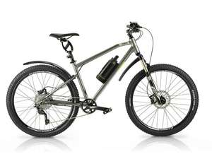 "Gtech eScent 650b Electric Mountain Bike - 27.5"" - £1,000 @ Cycle Republic"