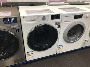 LG 10kg Washing machine FH4U2JCN2 £386.10, with 5 year guarantee, Currys for £386.10 with code
