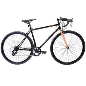 Muddy Fox Omium Road Bike at Groupon £112.50 (possible £94 after cashback)