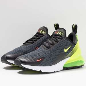 Nike Air Max 270 Trainers £68.99 Delivered @ Zalando