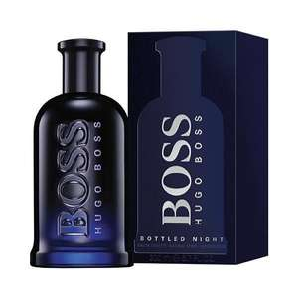 Hugo Boss Bottled Night EDT 200ml, £45 @ Superdrug