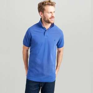 Woody Slim Fit Polo Shirt - £10.95 @ Joules (Free C&C)
