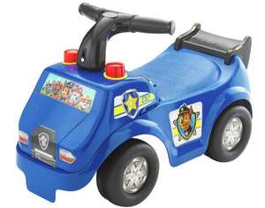 Half Price PAW Patrol Chase Ride On - £15 + Free C&C @ Argos