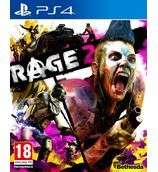 Rage 2 PS4 £34.50 delivered @ Coolshop