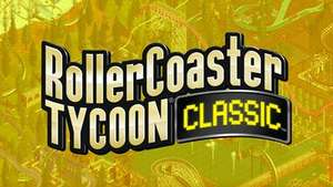 RollerCoaster Tycoon Classic [Steam] £5 99 @ Fanatical