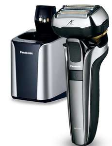 Panasonic ES-LV9Q Men's Electric Wet & Dry Shaver with Cleaning & Charging Station - £199.89 @ Costco