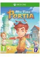 My Time at Portia Xbox One £9.99 delivered @ Simply Games