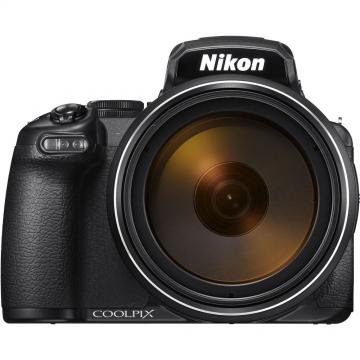 Nikon Coolpix  P1000 Digital Camera - £597.54 @ eGlobal Central