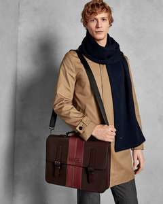 ICEDTwill satchel - £89 @ Ted Baker