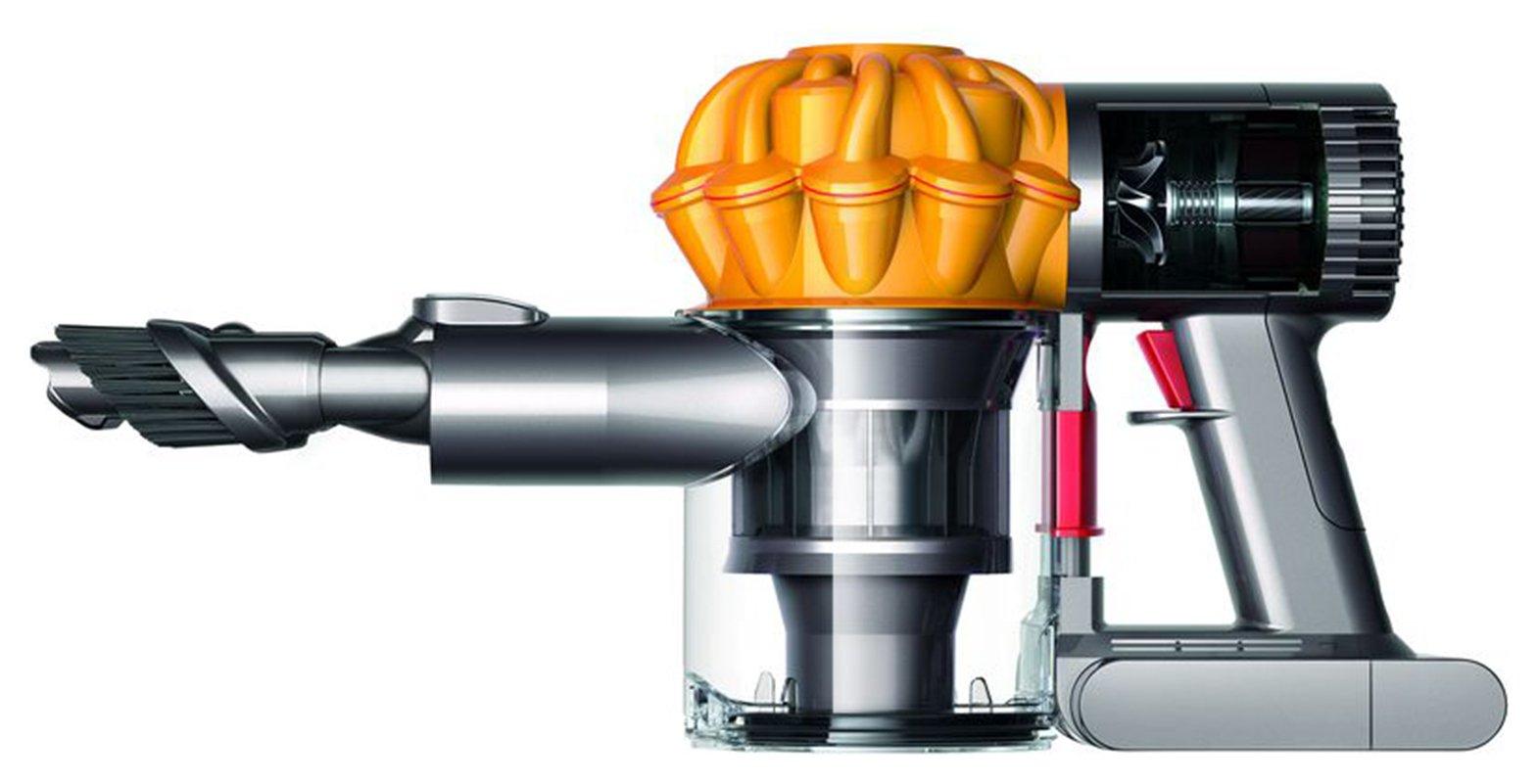 Dyson V6 Trigger Cordless Handheld Vacuum Cleaner - £129.99 @ Argos