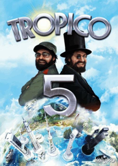 Tropico 5 PC £3.49 CDKeys