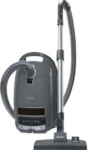 Complete C3 Limited Edition EcoLine - SGTP3 Cylinder vacuum cleaner £129 Miele Shop