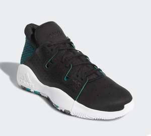 Adidas Pro Vision shoes Basketball trainers £29.98 size 6.5 up to 13 @ Adidas More Examples in Post