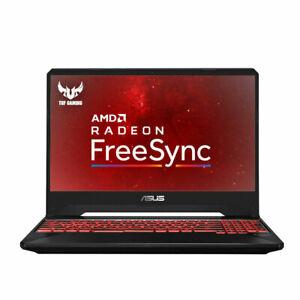 """ASUS TUF FX505DY 15.6"""" Gaming Laptop Refurbished £414.99 @ Laptopoutlet eBay"""