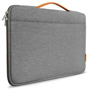 Inateck 13-13.5 Inch Laptop Sleeve Case £7.79 Prime / £12.28 Non Prime Sold by Inateck and Fulfilled by Amazon