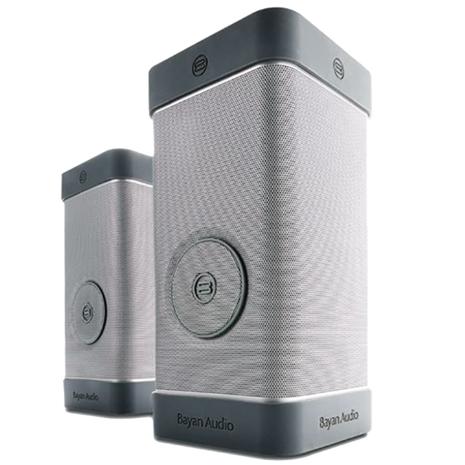 Bayan Audio SoundScene 3 Hi-Fi Wireless & Bluetooth Speaker  - £29.96 instore @ Costco (Glasgow)