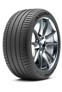 2 Michelin tyres up to £50 or 4 tyres up to £100 off @ Costco
