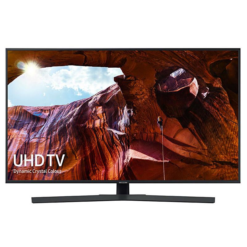 "Samsung UE55RU7400 55"" 4K Smart TV £514 delivered w/code @ eBay / cramptonandmoore"