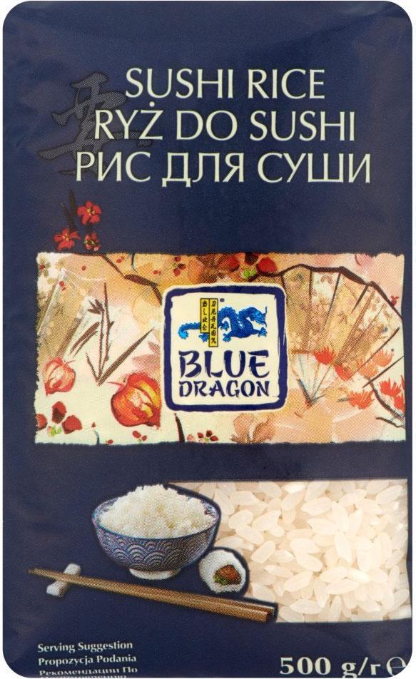 Blue Dragon Sushi Rice 500g - 10p at Poundstretcher Newbury