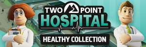Two Point Hospital - Healthy Collection £19.47 @ Steam